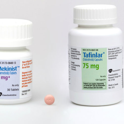 Trametinib-and-Dabrafenib-for-Melanoma-Treatment