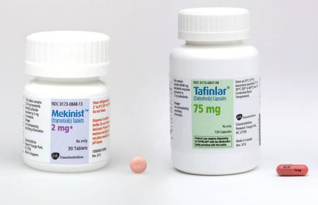 Trametinib-and-Dabrafenib-for-Melanoma-Treatment