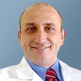Доктор Бенджамин Б.