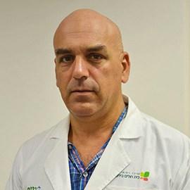 Доктор Саги Арноф