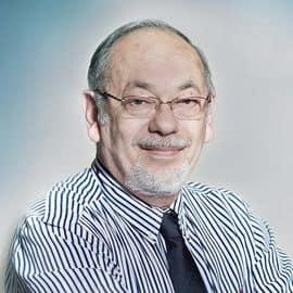 Профессор Дан Адерка